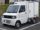 三菱 ミニキャブトラック パネルバン
