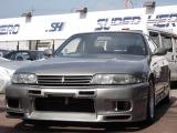 日産 スカイラインクーペ 2.5 GTS25t タイプM