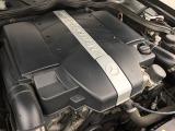 エクステリアは人気のボディーカラーのオブシディアンブラックMとなり後期グリル、バンパー、ヘッドライトを装着。