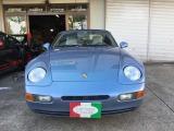 ポルシェ 968カブリオレ 3.0