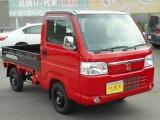 ホンダ アクティトラック タウン スピリットカラースタイル 4WD
