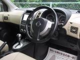 直線基調のボクシーなデザインが好評なミディアムサイズSUV♪人気の上位グレード・オーテック特別仕様車『アクシス』!!オーテック特別仕様車『アクシス』専用ボディーカラー『シャンパンシルバーメタリック』♪