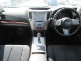 スバル レガシィツーリングワゴン 2.5 GT アイサイト 4WD