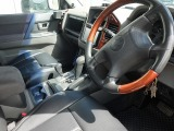 三菱 パジェロ 3.0 エクシードI 4WD