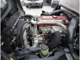 ★エンジン型式:N04C★ ★排気量:4,000㏄★ ★馬力:150㎰★