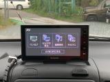 パナソニックSDナビ、ワンセグテレビ/SDオーディオが装備されています。