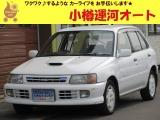 トヨタ スターレット 1.3 X-リミテッド 4WD