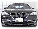 BMWアルピナ B7 ビターボ リムジン アルラット 4WD