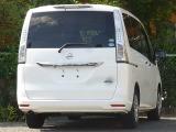 人気のボディーカラー『ソリッドホワイト[ブラックインテリア仕様車]』♪内外装他、各部の仕様変更が施された後期型・上位グレード『20X S-HYBRID[1オーナー/禁煙車/3列シート8人乗り]』!!