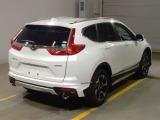 ホンダ CR-V 1.5 EX マスターピース 4WD