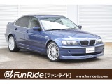 BMWアルピナ B3 S 3.3 リムジン スイッチトロニック