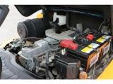 フューエルフィルター、エンジンオイル、エレメント新品に交換済みです!