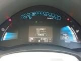 満充電時の走行可能距離は140キロを示しておりました♪♪(リチウムイオンバッテリーの性質上、気温によって満充電時の距離は前後致します)