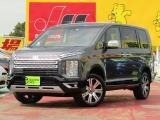 三菱 デリカD:5 2.2 P 4WD