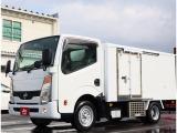 アトラス  -20℃冷蔵冷凍車・低屋根箱・アルナ箱