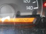走行約101,000km