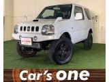 スズキ ジムニー ランドベンチャー 4WD