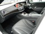 メルセデス・ベンツ S400ハイブリッド AMGライン