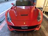 フェラーリ F12ベルリネッタ F1 DCT