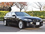 BMW 523dツーリング ディーゼル