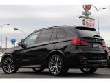 BMW X5 xドライブ 35i Mスポーツ 4WD