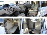 トヨタ シエンタ 1.5 X ウェルキャブ 助手席回転スライドシート車 Aタイプ