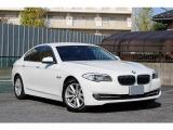 BMW 523d ブルーパフォーマンス ハイラインパッケージ