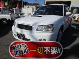 スバル フォレスター 2.0 クロススポーツ T 4WD