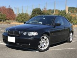 BMW 318ti Mスポーツ