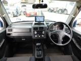三菱 パジェロミニ VR-S 4WD