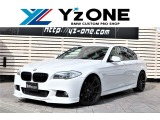 BMW 528i Mスポーツ