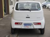 スズキ アルト F オートギヤシフト 4WD