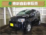 三菱 eKスポーツ RS 4WD