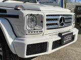 メルセデス・ベンツ G350d ディーゼル 4WD