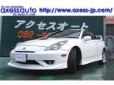 トヨタ セリカ 1.8 SS-II スーパーストラットパッケージ