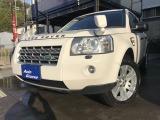 ランドローバー フリーランダー2 HSE 4WD
