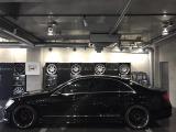 メルセデス・ベンツ S500ロング AMG スポーツエディション