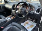 アウディ Q7 4.2 FSI クワトロ 4WD