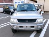 三菱 パジェロミニ X 4WD
