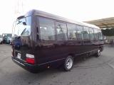 トヨタ コースター バス