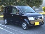 日産 オッティ E リモコンオートスライドドア車