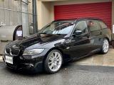 BMW 335iツーリング Mスポーツパッケージ