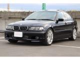 BMW 320i 特別仕様車