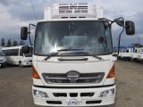 レンジャー 冷蔵冷凍車 冷蔵冷凍 格納ゲートエアサス 210ps