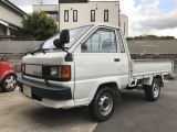 トヨタ ライトエーストラック 1.5 DX シングルジャストロー 三方開