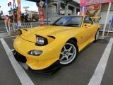 マツダ RX-7 タイプRS-R