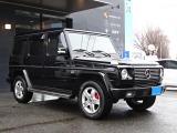 メルセデス・ベンツ G500ロング 4WD