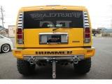 ハマー H2 タイプG 4WD