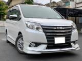 トヨタ ノア 2.0 G