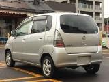 日産 モコ B 4WD